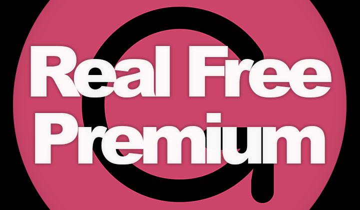 Real Free Premium
